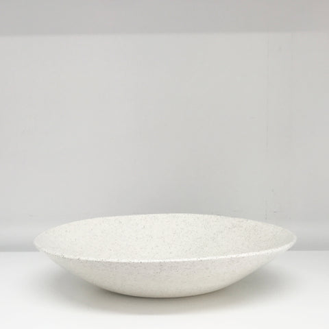 Claybird Ceramics - Wide Salad Bowl