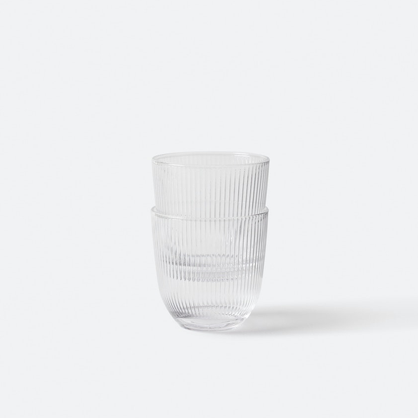 homeware-citta-ribbed-glasses