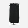 homeware-laundry-basket-black-linen