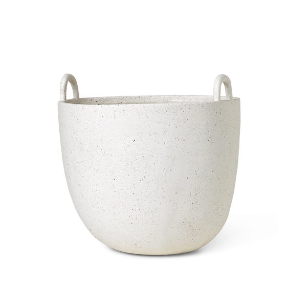 homeware-planters-ferm-living-speckle-plant-pot