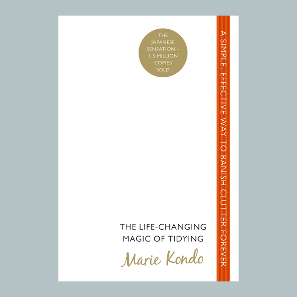 marie-kondo-life-changing-magic-book