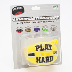 LOUDMOUTHGUARDS Strikes Test Deal with National Sports Retailer Olympia Sports