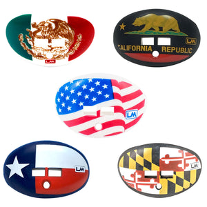 FLAG Football Mouthguards