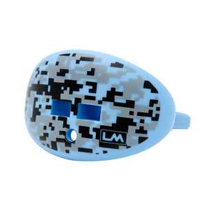 LOUDMOUTHGUARDS DIGITAL CAMO Carolina Light Blue LOUDMOUTHGUARDS DIGITAL CAMO Carolina Light Blue 850867006376