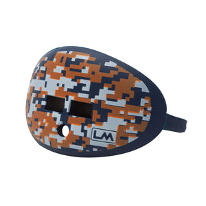 LOUDMOUTHGUARDS DIGITAL CAMO Tiger Navy Blue 850867006413