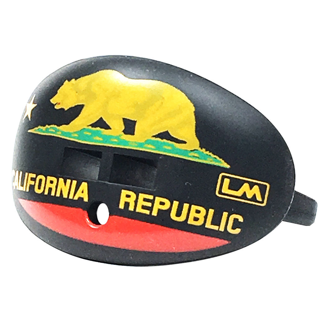 California Flag Football Mouth Guard