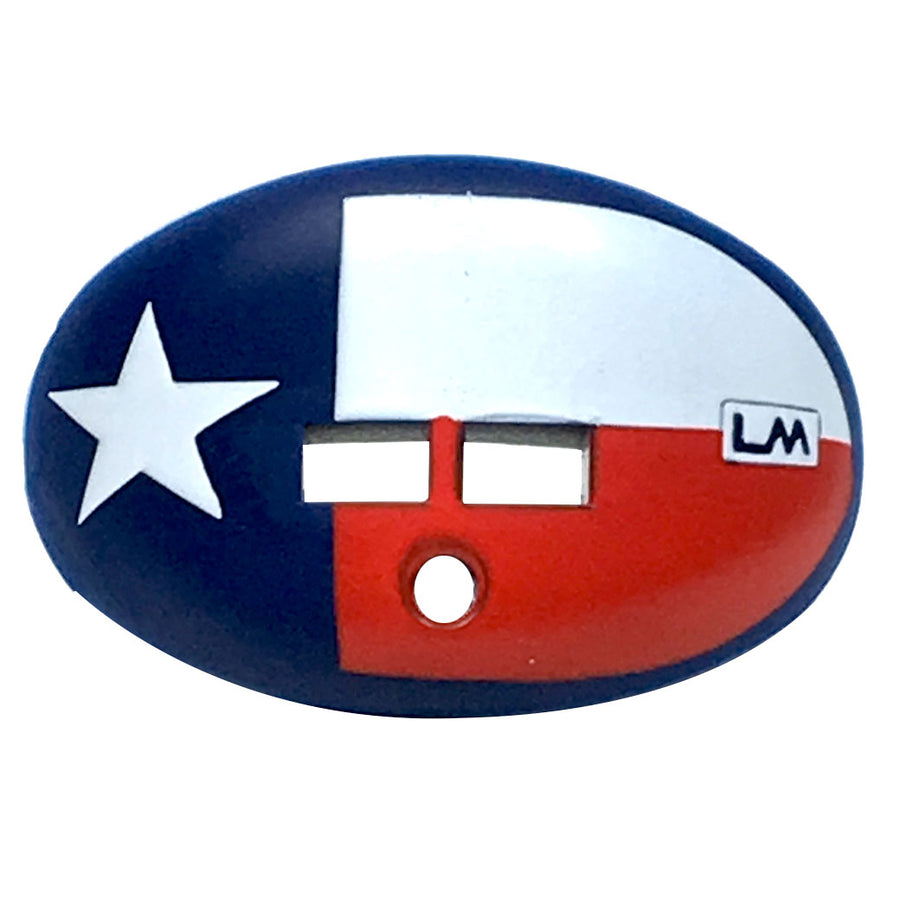 Flags - Texas - LOUDMOUTH MOUTHGUARD mouth guard