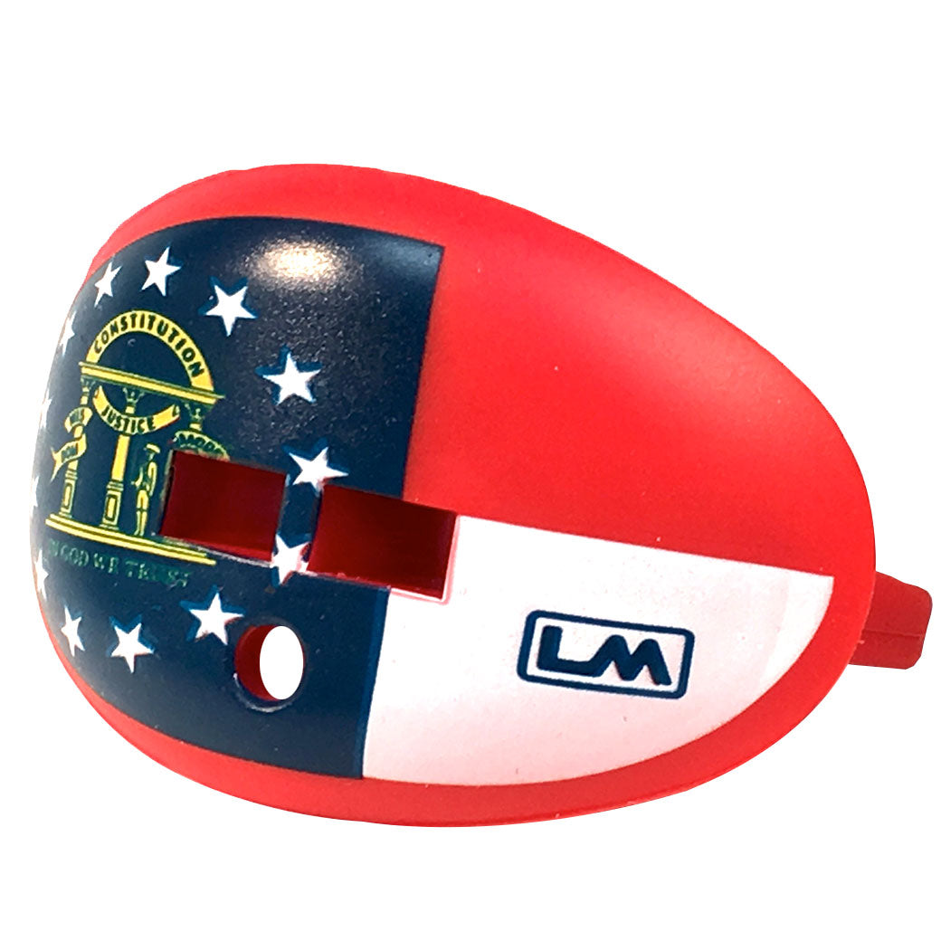 Georgia Flag Football Mouth Guard