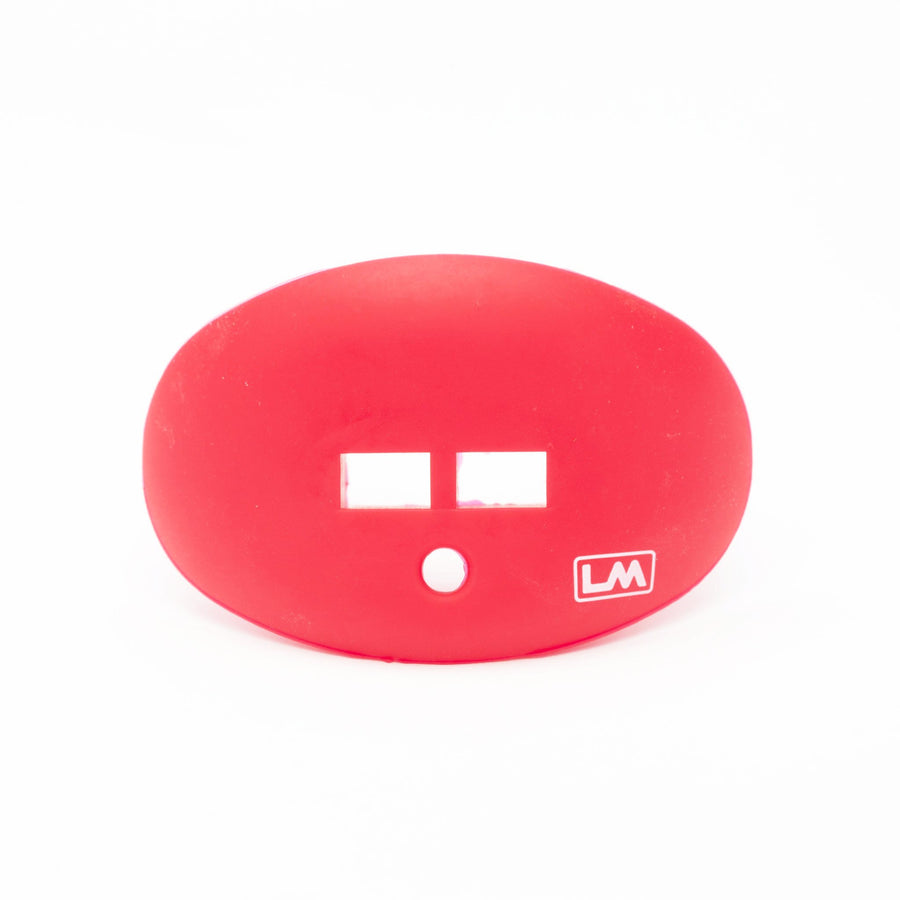 LOUDMOUTHGUARDS CLASSIC Falcon Red 850867006024