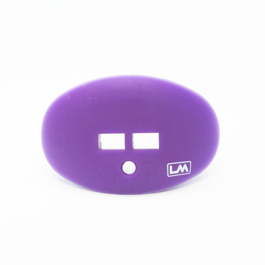 LOUDMOUTHGUARDS CLASSIC Frog Purple 850867006017