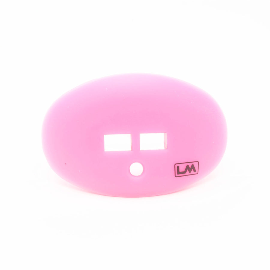 LOUDMOUTHGUARDS CLASSIC Fluorescent Pink 850867006093
