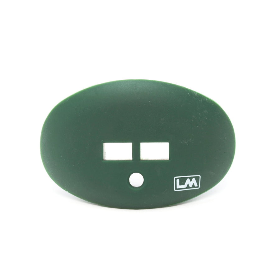 LOUDMOUTHGUARDS CLASSIC Spartan Dark Green 850867006031