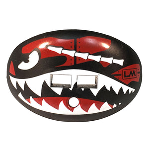 MILITARY-FLYING TIGER-LOUDMOUTH-LOUD MOUTH GUARDS