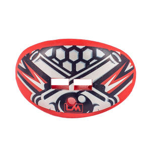 MLL - MAJOR LEAGUE LACROSSE Boston Cannons Red 850867006659