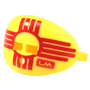 New Mexico Flag Football Mouth Guard