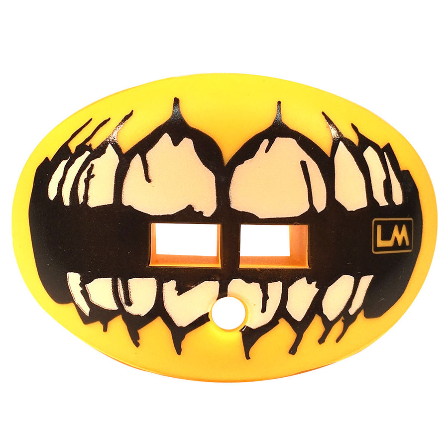 SKULL TEETH-LOUDMOUTH-LOUD MOUTH GUARDS