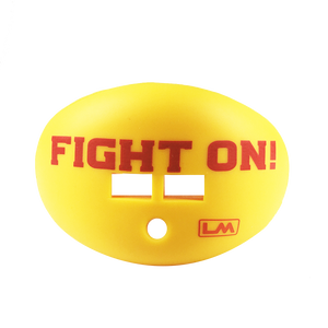 USC-Fight On-Cardinal Red-Yellow-850867006857