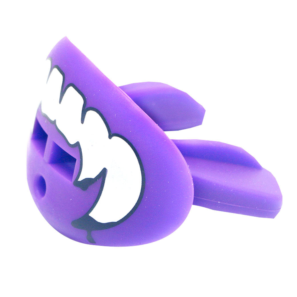 VAMPIRE FANGS - Frog Purple - 850867006215