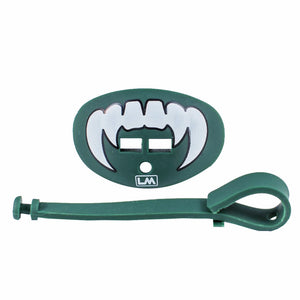 VAMPIRE FANGS Spartan Dark Green 850867006239