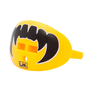 LOUDMOUTHGUARDS VAMPIRE FANGS Steeler Yellow 850867006246