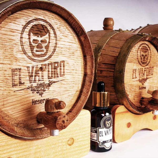 Carry El Vaporo In Your Store