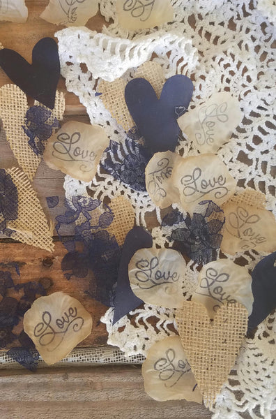 Brooch bridal bouquet , Wedding flowers, Fabric flowers, - Burlap and Bling Design Studio
