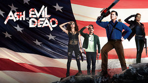 Ash Vs. Evil Dead Promo Photos