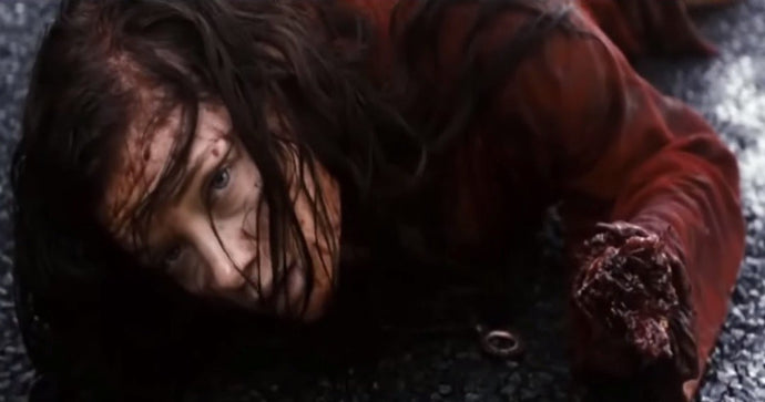 Fan-made Evil Dead 2 Trailer is just what we need!