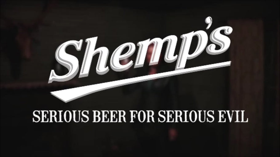 Shemps, The Sexiest Beer Around