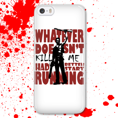 Phone Case - Kill Me - Phone Case