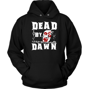 Ready-To-Ship Small Dead by Dawn Hoodie
