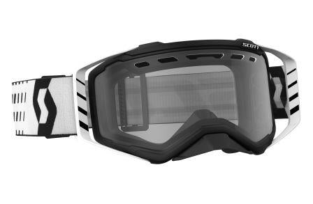 Scott Prospect Enduro Black White_Clear