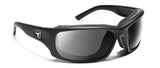 Panhead Matte Black_Sharpview Grey