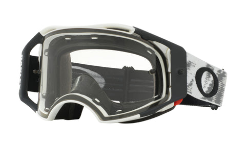 Oakley Airbrake Matte White Speed