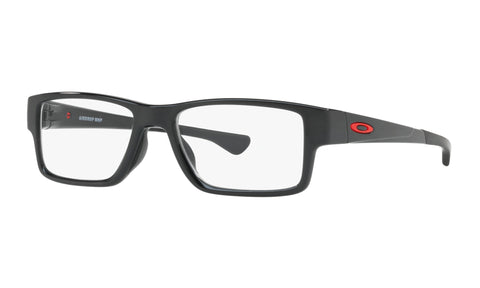 Oakley Airdrop MNP Polished Black