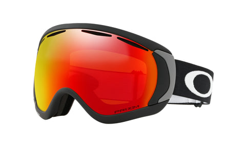 Oakley Canopy Matte Black_Prizm Snow Torch Iridium