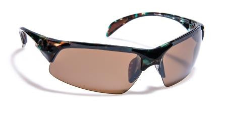 Gidgee-Eyes Cleancut Tortoise_Polarised Brown