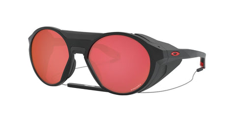 Oakley Clifden_Matte Black_Prizm Snow Torch