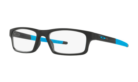 oakley Crosslink Pitch_Satin Black-Sky Blue