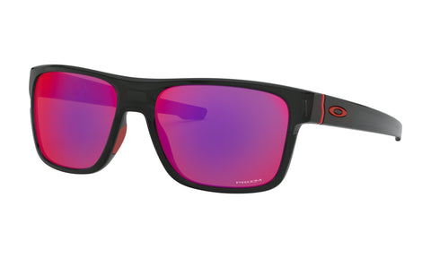 Oakley Crossrange Black Ink_Prizm Road