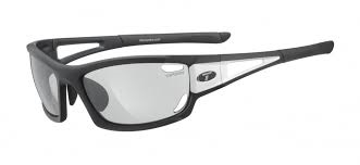 Tifosi_Dolomite 2.0_Black White with Photochromic Lens