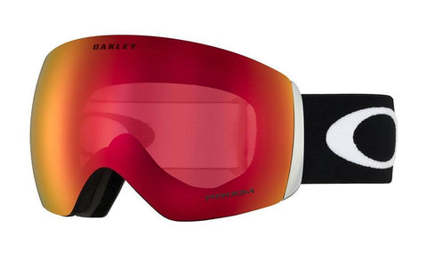 Oakley Flight Deck_Prizm Snow Torch Iridium