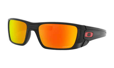 Oakley Fuel Cell Black Ink_Prizm Ruby Polarised