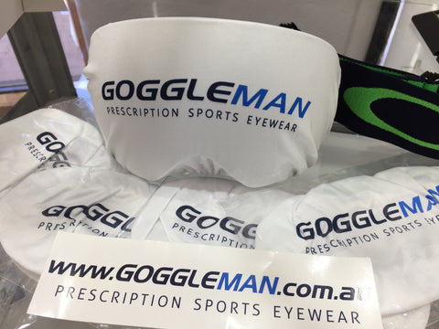 Goggle Socks (Includes Postage)