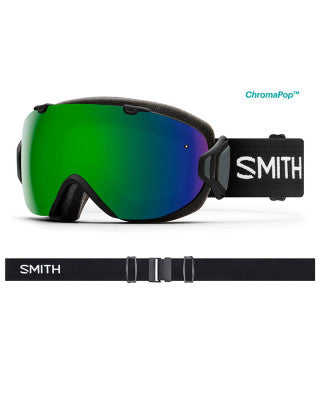 Smith I/OS Black Chromapop_Sun GNMR