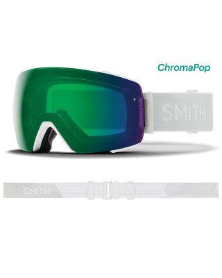 Smith I/O Mag White Vapour_Chromapop Everyday GNMR