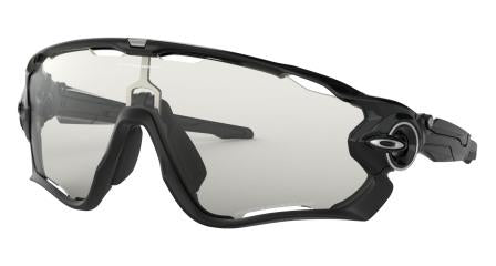 Oakley Jawbreaker Polished Black_Photochromic