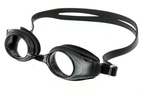 Progear H2O Large Swim Goggle_Black