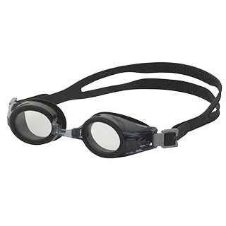 Leader Adult Goggle Black