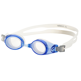 Leader Adult Goggle Blue